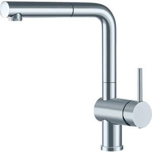 Смеситель для кухни Blanco Linus-s нержавеющая сталь полированнная (517184) клапан обратный канализационный наружный 110 мм