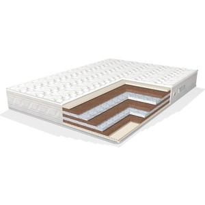 Матрас Lineaflex Iris 160x200 матрас sonberry aero virgin 160x200