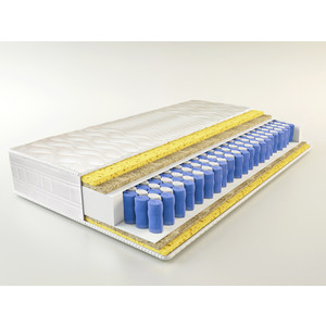 Матрас Lineaflex Real Active 80x200 матрас lineaflex active gel 80x200
