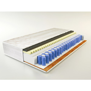 Матрас Lineaflex Inter Active 80x200 матрас lineaflex active gel 80x200