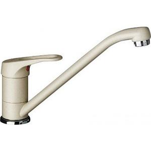 Смеситель для кухни Blanco Wega silgranit жасмин (511116) клапан обратный канализационный наружный 110 мм
