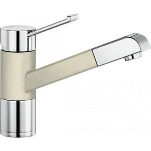 Смеситель для кухни Blanco Zenos-s жасмин (517823) смеситель blanco zenos silgranit 517810 шампань