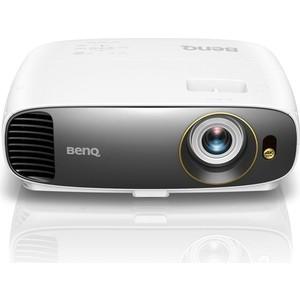 Проектор BenQ W1700 benq w2000 кинотеатральный проектор