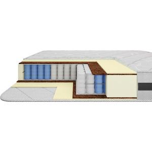 Матрас Armos Роксана tfk 512 3D air трикотаж 180x200 комплектующие и запчасти для ноутбуков sony tablet z2 sgp511 512 541 z1