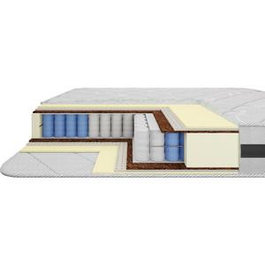 Матрас Armos Ариана TFK 290 3D трикотаж 70x200