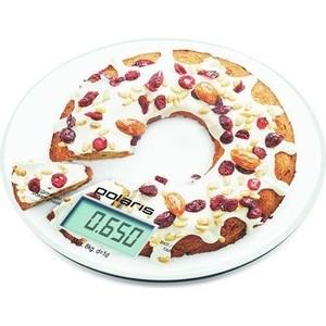 все цены на Кухонные весы Polaris PKS 0855DG онлайн