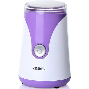 Кофемолка ZIMBER ZM 11213 соковыжималка zimber zm 11039