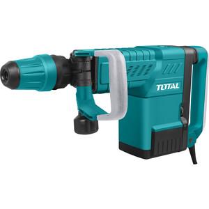 Отбойный молоток SDS-max TOTAL TH215002 отбойный молоток stanley sds max 1010вт sthm5ks b9