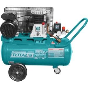 Компрессор масляный TOTAL TC1300506 компрессор масляный total tc1300506