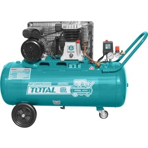 Компрессор масляный TOTAL TC1301006 компрессор масляный total tc1300506