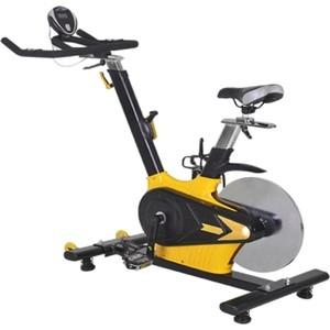 Велотренажер DFC B10 черно-желтый велотренажер dfc b8719rp горизонтальный