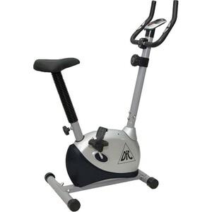Велотренажер DFC B3.2 черно-серебристый велотренажер dfc мини sc w002e белый