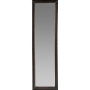 Зеркало Мебелик Селена венге настенное