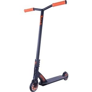 Самокат трюковой TechTeam Airwalk 2018 Оранжевый BO4683-2 самокат razor детский трюковой grom чёрно жёлтый 081608