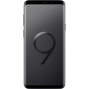Смартфон Samsung Galaxy S9 SM-G960F 64Gb черный enkay high definition protective film for samsung galaxy s9