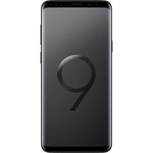 Смартфон Samsung Galaxy S9+ SM-G965F 256Gb черный