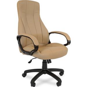 Офисное кресло Русские кресла РК 190 бежевая терра