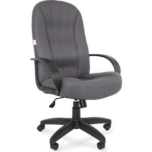 Офисное кресло Русские кресла РК 185 TW-12 серый офисное кресло русские кресла рк 185 sy серый