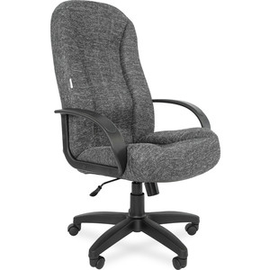 Офисное кресло Русские кресла РК 185 SY серый sweet years sy 6128l 21