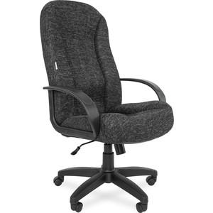 Офисное кресло Русские кресла РК 185 SY черный sweet years sy 6128l 21