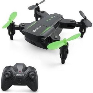 Радиоуправляемый квадрокоптер Eachine E59 Mini RTF 2.4G - EACH-813323 2016 new mini rc quadcopter hubsan x4 camera plus h107c 2 4ghz rc quadcopter with 720p camera rtf drone toys gifts for friends