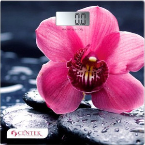 Весы Centek CT-2421 Орхидея