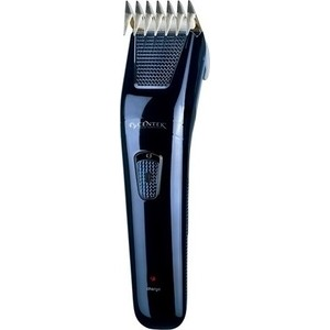 Машинка для стрижки волос Centek CT-2122 синий/хром машинка для стрижки волос centek ct 2121 professional