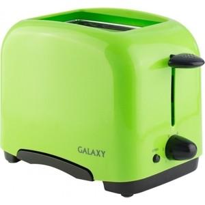 Тостер GALAXY GL 2903 тостер galaxy gl 2904 белый