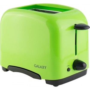 Тостер GALAXY GL 2903 тостер galaxy gl 2904
