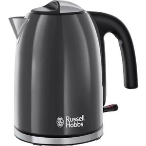 Чайник электрический Russell Hobbs 20414-70 чайник russell hobbs 21272 70 textures red