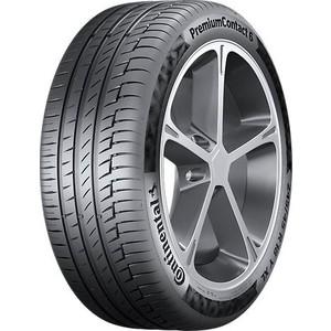 Летние шины Continental 205/45 R17 88V PremiumContact 6 continental contipremiumcontact 5 205 60 r16 92v