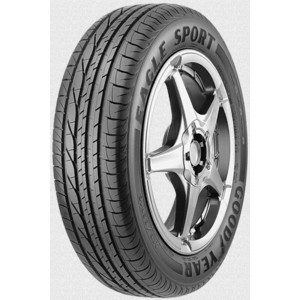 Летние шины GoodYear 175/65 R14 82H Eagle Sport giant escape 1 disc 2015