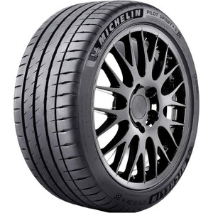 Летние шины Michelin 275/35 ZR19 100Y Pilot Sport 4 S летние шины michelin 255 45 zr19 100y pilot super sport