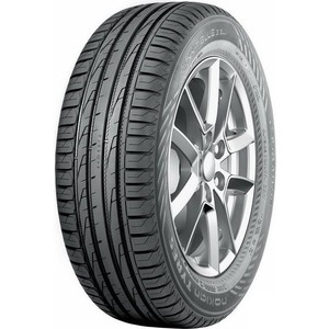 Летние шины Nokian 245/65 R17 111H Hakka Blue 2 SUV шина goodyear wrangler hp all weather 245 65 r17 107h 245 65 r17 107h