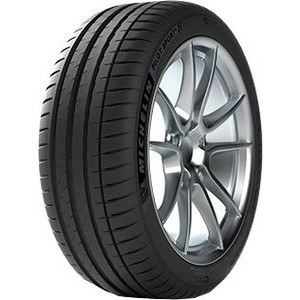 Летние шины Michelin 245/45 ZR18 100Y Pilot Sport PS4 летние шины michelin 235 45 zr20 100y pilot super sport