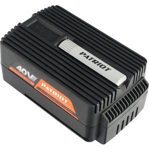 Аккумулятор PATRIOT BL402 40В (830201000) аккумулятор съемный patriot bl 402 40в 2 5ач
