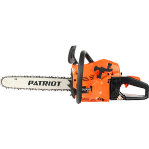 Бензопила PATRIOT PT 445 The One топор patriot pa 445 t10 x treme средний 777001310