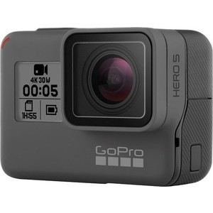 Экшн-камера GoPro HERO5 Black Edition от ТЕХПОРТ
