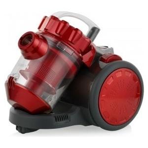 Пылесос Marta MT-1351 красный гранат