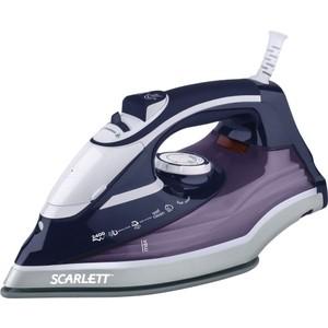 Утюг Scarlett SC-SI30K19 утюг scarlett sc si30k15