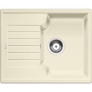 Фотография товара мойка кухонная Blanco Zia 40s жасмин (516923) (85075)