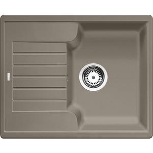 Фотография товара мойка кухонная Blanco Zia 40s серый беж (517411) (85078)