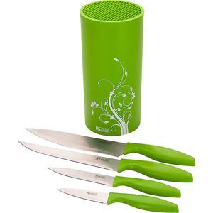 Набор ножей 5 предметов Regent Filo (93-KN-FI-S5) ваза для хранения regent s park h51 см