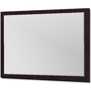 Зеркало с фацетом Олимп 06.26 Фриз венге 90х70х2