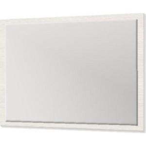 Зеркало с фацетом Олимп 06.26 Розалия вудлайн кремовый 90х70х2