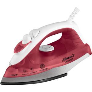 Утюг Atlanta ATH-5531 красный tprhm c2030 high quality color copier toner powder for ricoh mpc 2030 2050 2530 2550 mpc2050 mpc2030 1kg bag color free fedex