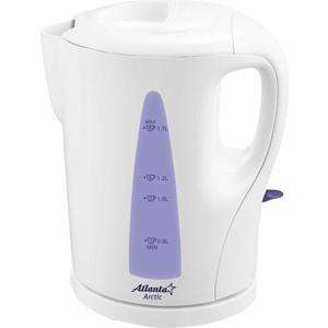 Чайник электрический Atlanta ATH-2301 халат домашний laete laete mp002xw0dj59