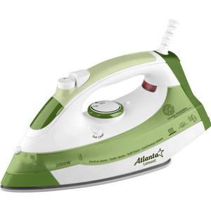 Утюг Atlanta ATH-5491 зеленый