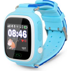 Детские умные часы Ginzzu GZ-505 blue