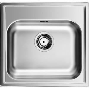 Мойка кухонная Blanco Livit 45 нерж сталь полированная 221479 + 214381 (514785)